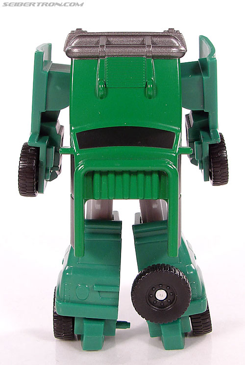 Transformers Universe - Classics 2.0 Brawn (Gong) (Image #42 of 66)