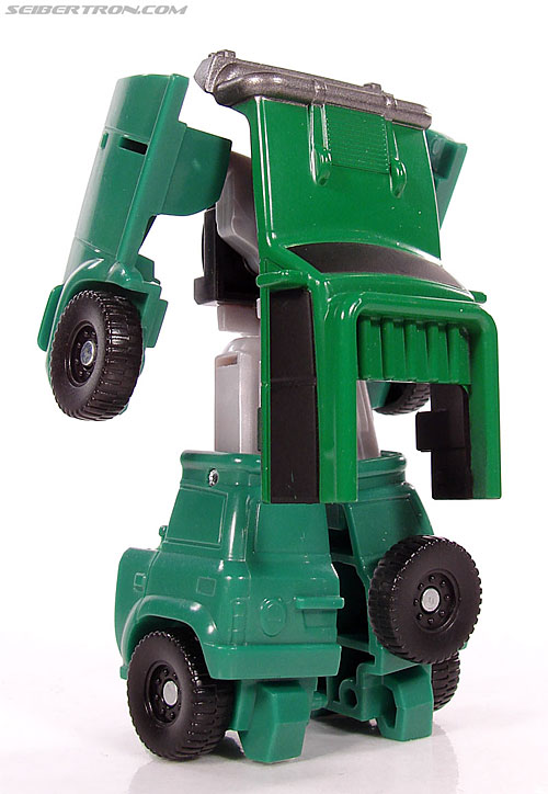 Transformers Universe - Classics 2.0 Brawn (Gong) (Image #43 of 66)