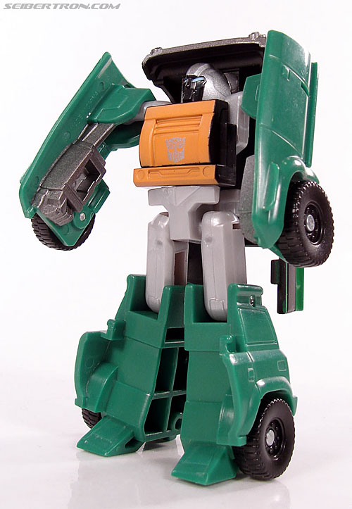 Transformers Universe - Classics 2.0 Brawn (Gong) (Image #45 of 66)