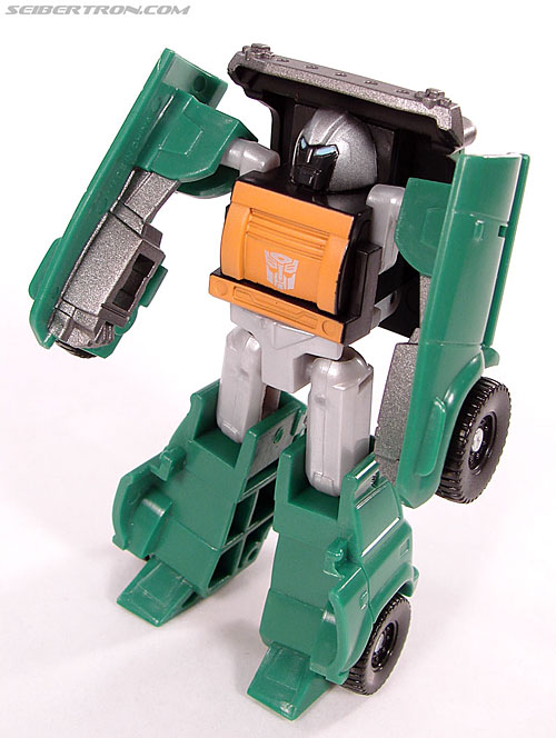 Transformers Universe - Classics 2.0 Brawn (Gong) (Image #46 of 66)