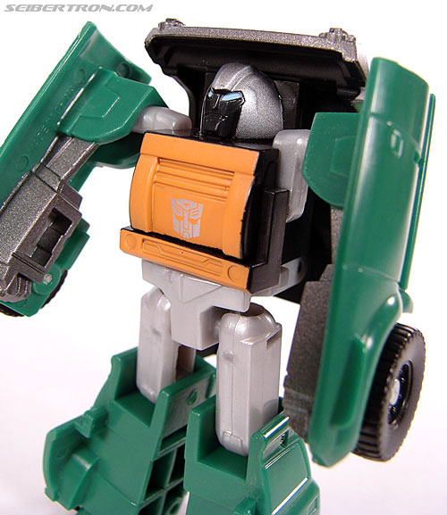 Transformers Universe - Classics 2.0 Brawn (Gong) (Image #47 of 66)