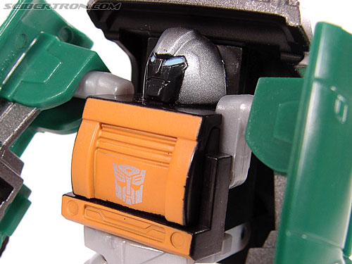 Transformers Universe - Classics 2.0 Brawn (Gong) (Image #48 of 66)
