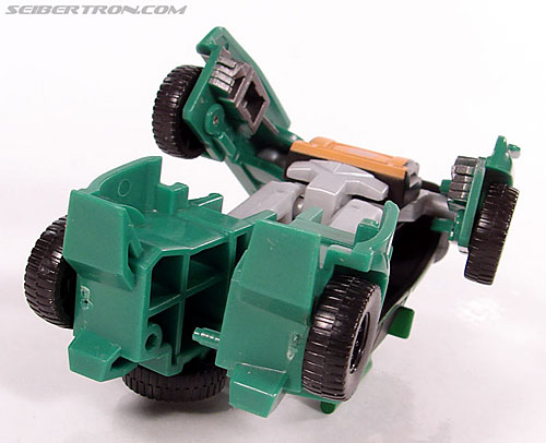 Transformers Universe - Classics 2.0 Brawn (Gong) (Image #49 of 66)