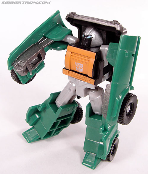 Transformers Universe - Classics 2.0 Brawn (Gong) (Image #50 of 66)