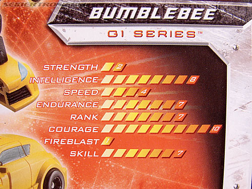 Transformers Universe - Classics 2.0 Bumblebee (Image #6 of 69)