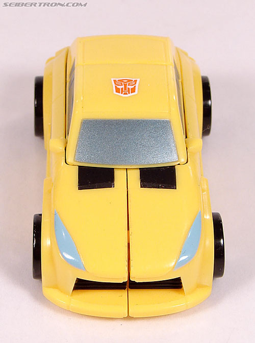 Transformers Universe - Classics 2.0 Bumblebee (Image #18 of 69)