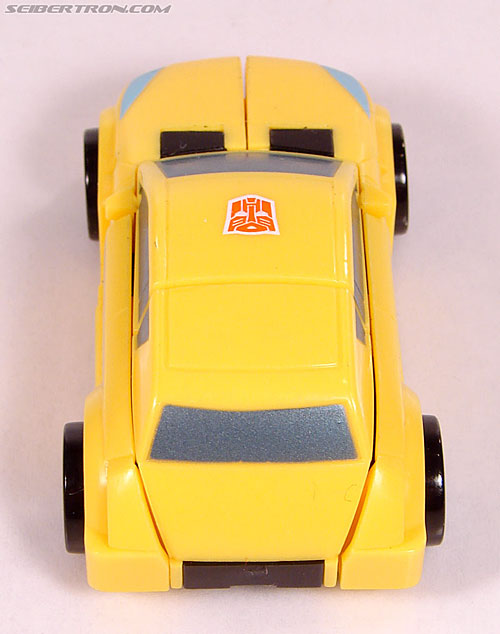 Transformers Universe - Classics 2.0 Bumblebee (Image #24 of 69)