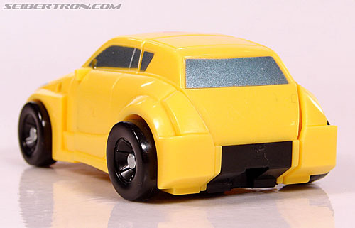 Transformers Universe - Classics 2.0 Bumblebee (Image #26 of 69)
