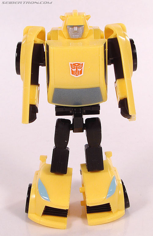 Transformers Universe - Classics 2.0 Bumblebee (Image #35 of 69)