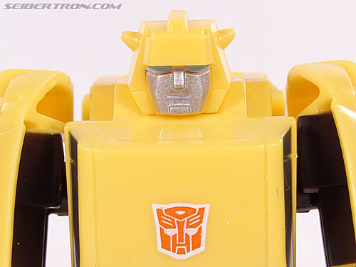 Transformers Universe - Classics 2.0 Bumblebee (Image #37 of 69)