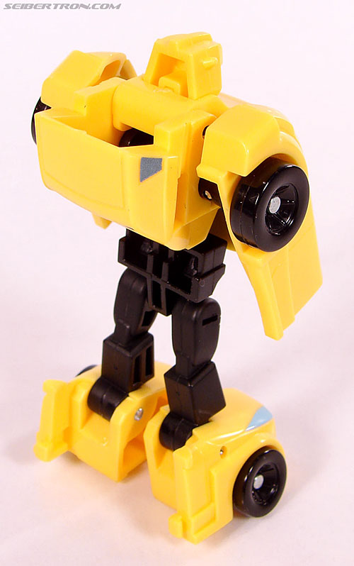 Transformers Universe - Classics 2.0 Bumblebee (Image #42 of 69)