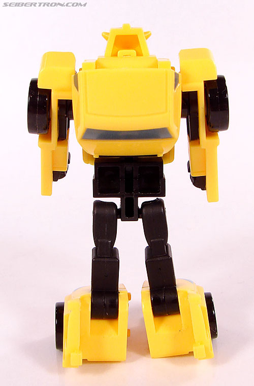 Transformers Universe - Classics 2.0 Bumblebee (Image #43 of 69)