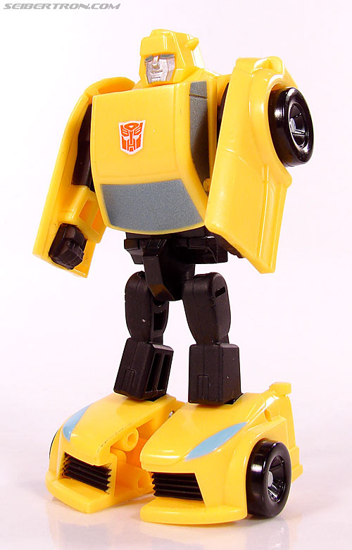 Transformers Universe - Classics 2.0 Bumblebee (Image #46 of 69)