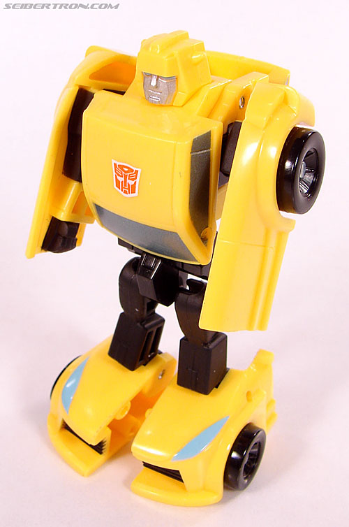 Transformers Universe - Classics 2.0 Bumblebee (Image #47 of 69)