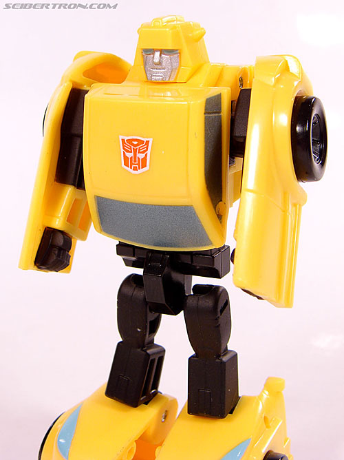 Transformers Universe - Classics 2.0 Bumblebee (Image #49 of 69)