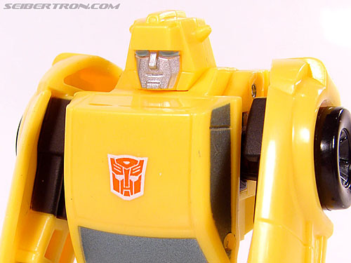 Transformers Universe - Classics 2.0 Bumblebee (Image #50 of 69)