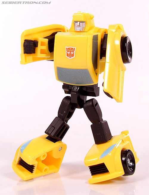 Transformers Universe - Classics 2.0 Bumblebee (Image #52 of 69)