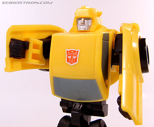 Transformers Universe - Classics 2.0 Bumblebee (Image #53 of 69)