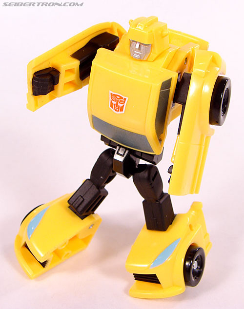 Transformers Universe - Classics 2.0 Bumblebee (Image #55 of 69)