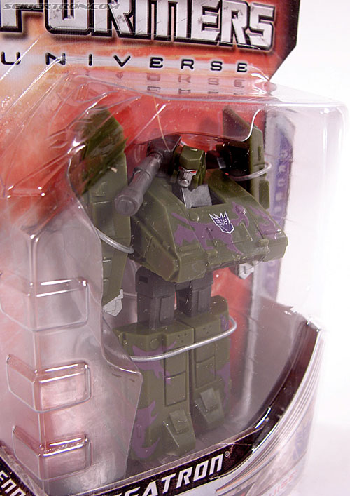 Transformers Universe - Classics 2.0 Megatron (G2) (Image #3 of 67)