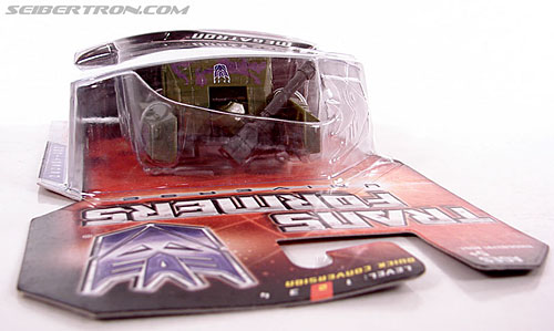 Transformers Universe - Classics 2.0 Megatron (G2) (Image #10 of 67)