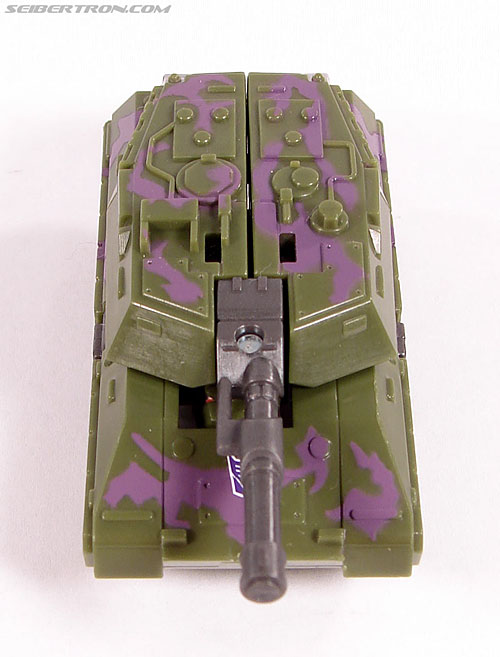 Transformers Universe - Classics 2.0 Megatron (G2) (Image #11 of 67)