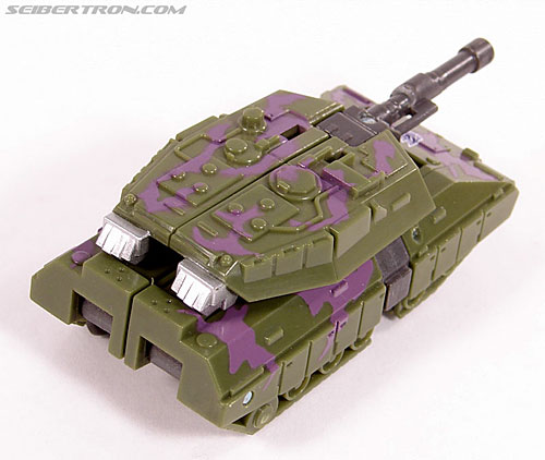 Transformers Universe - Classics 2.0 Megatron (G2) (Image #16 of 67)