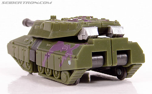 Transformers Universe - Classics 2.0 Megatron (G2) (Image #19 of 67)