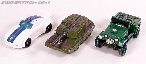 Transformers Universe - Classics 2.0 Megatron (G2) (Image #25 of 67)