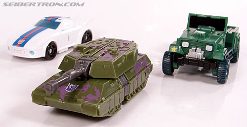 Transformers Universe - Classics 2.0 Megatron (G2) (Image #27 of 67)