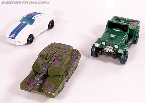 Transformers Universe - Classics 2.0 Megatron (G2) (Image #28 of 67)