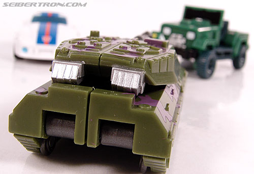 Transformers Universe - Classics 2.0 Megatron (G2) (Image #29 of 67)