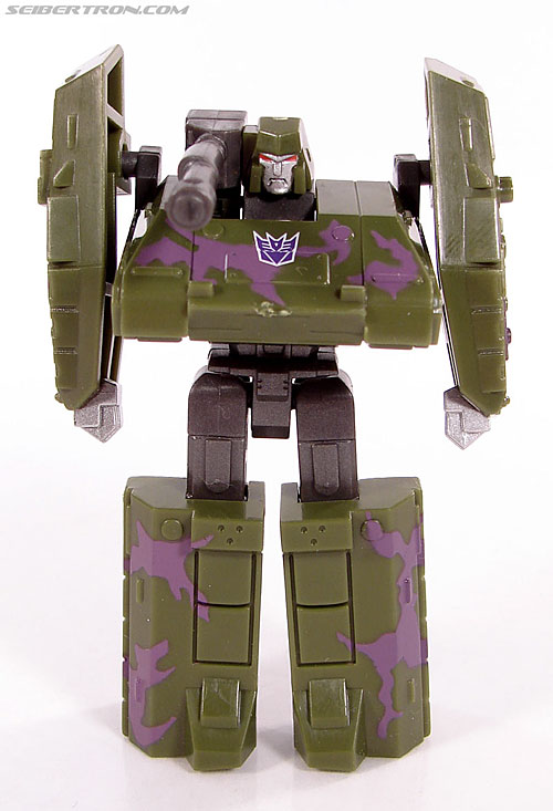 Transformers Universe - Classics 2.0 Megatron (G2) (Image #32 of 67)