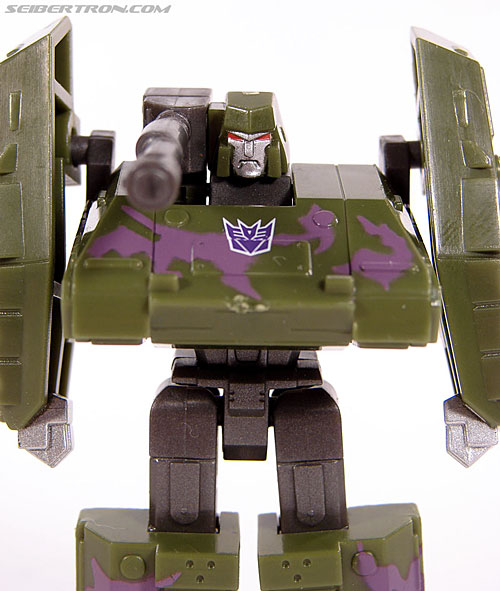 Transformers Universe - Classics 2.0 Megatron (G2) (Image #33 of 67)