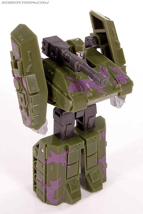 Transformers Universe - Classics 2.0 Megatron (G2) (Image #38 of 67)