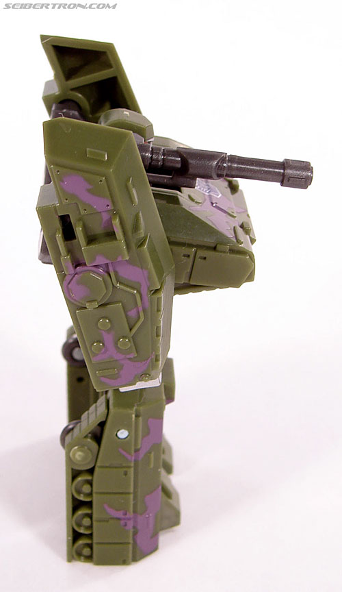 Transformers Universe - Classics 2.0 Megatron (G2) (Image #39 of 67)
