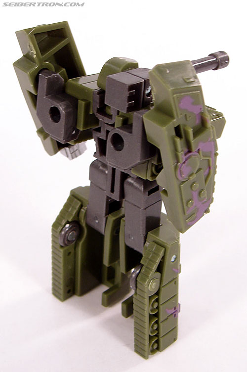 Transformers Universe - Classics 2.0 Megatron (G2) (Image #40 of 67)