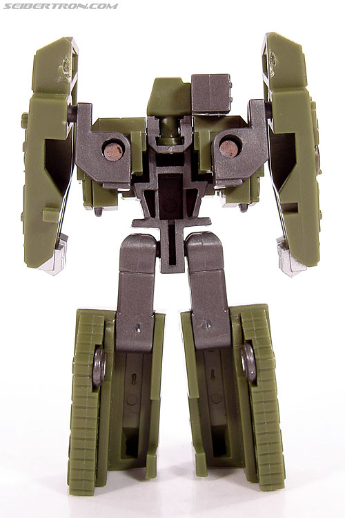 Transformers Universe - Classics 2.0 Megatron (G2) (Image #41 of 67)