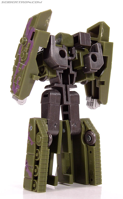 Transformers Universe - Classics 2.0 Megatron (G2) (Image #42 of 67)
