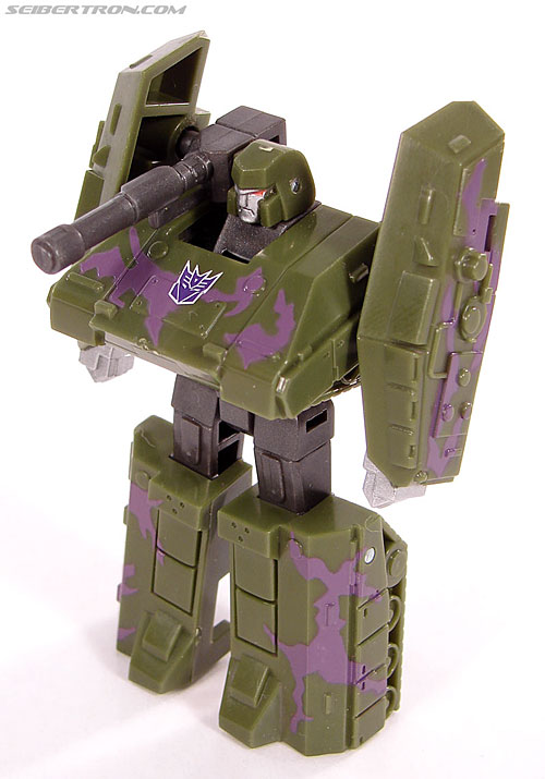 Transformers Universe - Classics 2.0 Megatron (G2) (Image #45 of 67)