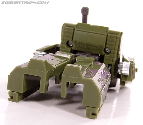 Transformers Universe - Classics 2.0 Megatron (G2) (Image #48 of 67)