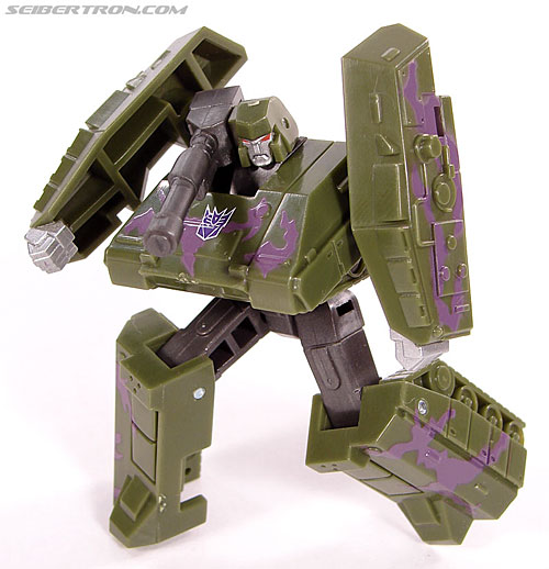 Transformers Universe - Classics 2.0 Megatron (G2) (Image #49 of 67)