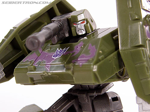 Transformers Universe - Classics 2.0 Megatron (G2) (Image #51 of 67)