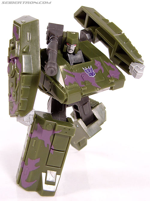 Transformers Universe - Classics 2.0 Megatron (G2) (Image #53 of 67)