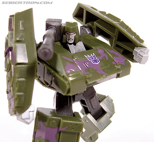 Transformers Universe - Classics 2.0 Megatron (G2) (Image #54 of 67)
