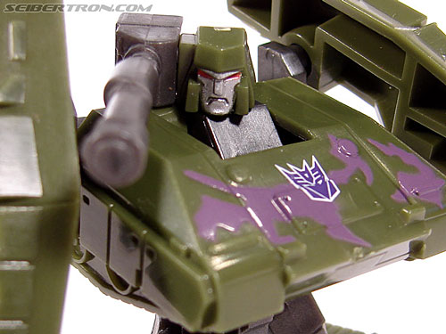 Transformers Universe - Classics 2.0 Megatron (G2) (Image #55 of 67)
