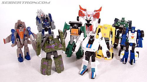 Transformers Universe - Classics 2.0 Megatron (G2) (Image #66 of 67)
