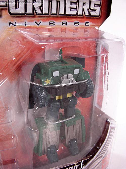 Transformers Universe - Classics 2.0 Hound (Image #3 of 64)