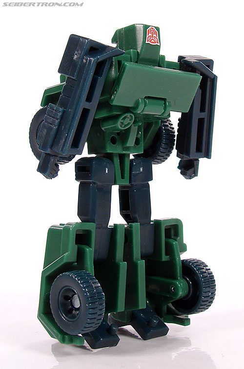 Transformers Universe - Classics 2.0 Hound (Image #42 of 64)