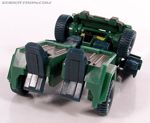 Transformers Universe - Classics 2.0 Hound (Image #49 of 64)